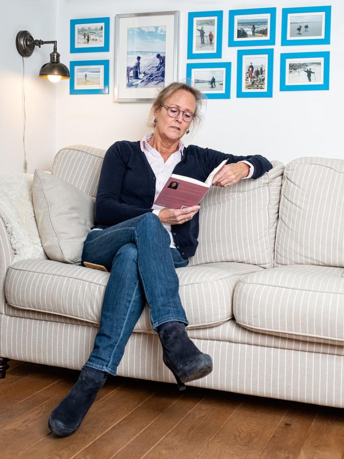 Marie-Jose Westbroek