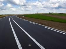 Drie drukke nachten op Maas en Waalweg en PWA-brug wegens afsluiting A15
