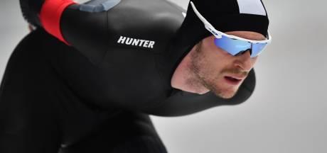 Primeur voor Michael in Dronten: eerste marathonzege