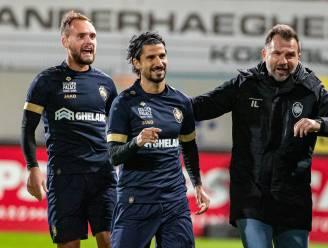 """Moet Refaelov altijd spelen bij Antwerp? De Sutter, Leekens en Deschacht geven hun mening: """"Ik begrijp het idee van Leko wel"""""""