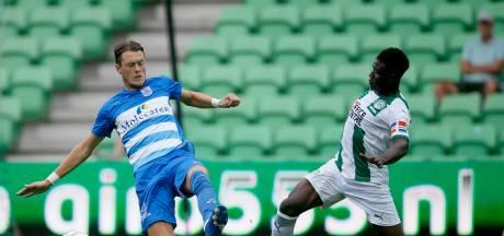PEC-verdediger Thomas Lam voor interlands naar Helsinki en Ierland