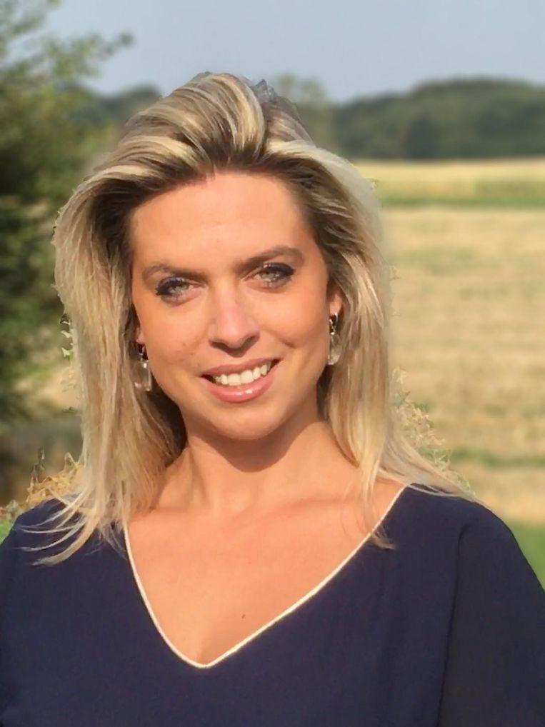 Janina Vandebroeck is blij met meer controle en indien nodig sanctionering van overtredingen op vergunningen en milieu.