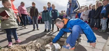Mariascholen in Langeveen en Reutum gaan nauw samenwerken