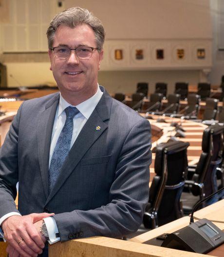 SGP'er Harry van der Maas: 'Dertig mensen in de kerk kan, maar wees vooral voorzichtig'