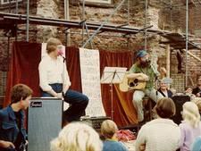 Anton en Gerrit vieren 40 jaar Wiejes Kabaret met twee bijzondere jubileumconcerten