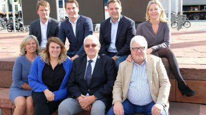 Politieke familie Van Aperen pal achter Philippe De Backer