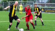 Primeur: MS-patiënten voetballen tegen Jelle Cleymans, Jonas Van Geel en hun BV-ploeg