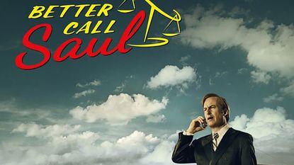 'Breaking Bad'-spin off 'Better Call Saul' vanaf volgende maand op Netflix