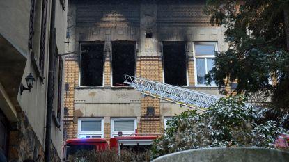 Minstens acht doden bij brand in tehuis voor gehandicapten in Tsjechië
