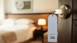 Hotelsleutel kwijt? Da's dan 10.000 euro