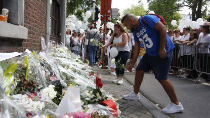 Ministerraad erkent schietpartij Luik als terreurdaad