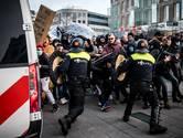 Politie: 'Sta demonstraties voorlopig niet meer toe'