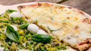 Eenvoudig en lekker: Loïc maakt een panpizza