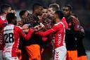 Het is crisis bij PSV.