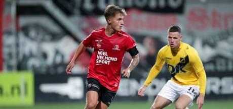 Samenvatting | Helmond Sport krijgt te weinig tegen flets NAC