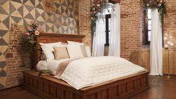 Airbnb geeft tortelduifjes de kans om te overnachten in de slaapkamer van Romeo en Julia