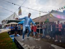 Dylan van Baarle wint De Mijl van Mares: Centrum Maarheeze één groot feestplein tijdens Mijl