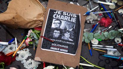 Proces rond aanslag Charlie Hebdo begint op 20 april 2020