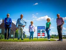 Dorpsvereniging wil oplossing voor 'gevaarlijke' dijkwegen: 'Moeten we wachten op ongelukken?'