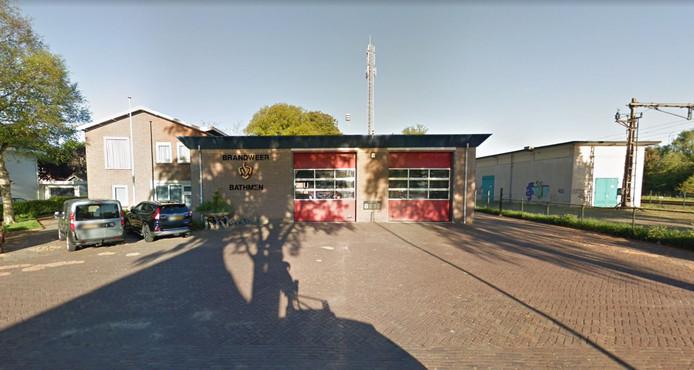 In de brandweerkazerne aan de Koekendijk in Bathmen werd vorige week ingebroken.