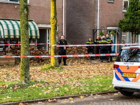 Man gewond bij steekpartij aan Dukaatslag in Houten