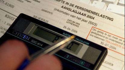 Fiscus belt 86.000 belastingplichtigen om hulp te bieden