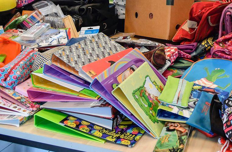 Het begin van een nieuw schooljaar betekent voor ouders met schoolgaande kinderen extra uitgaven.