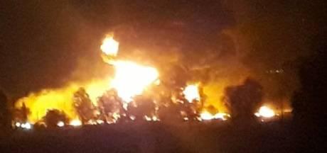 Zeker twintig doden bij ontploffing pijpleiding Mexico