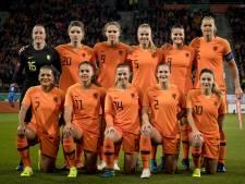 Ex-internationals over Oranjevrouwen: 'Geen reden tot zorgen'