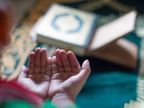 Moskee besmeurd met tomatensaus: 'We voelen ons bedreigd'