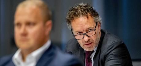 Verstoten VVD'er Van Haga wordt lid van Forum voor Democratie