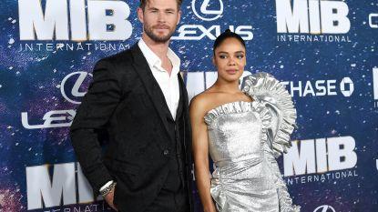 """Tessa Thompson: """"Ik hoop dat mijn rol in 'Men In Black' filmmakers aanzet om vaker voor vrouwelijke hoofdrollen te kiezen"""""""