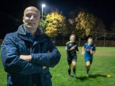 Interim-coach Hans Bosveld nuchter onder succesreeks HAVO