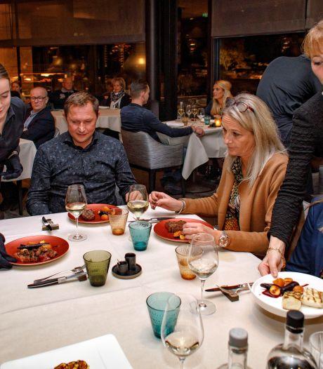 Gastronomie & glamour (en een verloren wedje)