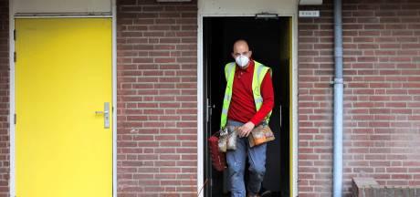 Huurster berging met explosieven wist volgens advocaat van niks: 'Ze bewaarde 'iets' op verzoek van een vriendin'