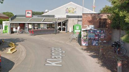 Eenrichtingsverkeer Klapgat draait om als coronamaatregel bij heropening winkels