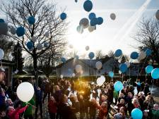 Feestje voor de PvdD: ballonnen taboe in Buren
