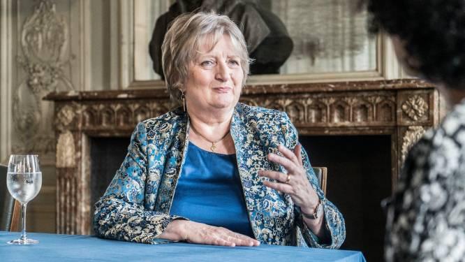 Ter Lokeren schakelt professor Marleen Temmerman in voor oproep tot vaccinatie