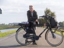 Jeugd heeft de toekomst ... en de e-bike