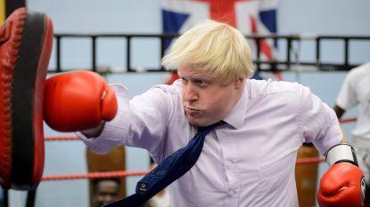 PORTRET. Boris Johnson is nieuwe premier van Engeland: spektakel verzekerd
