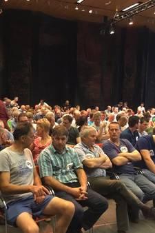 LIVE: Debat over duurzaamheid in de landbouw en veehouderij in Brabant
