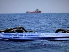 Ocean Viking: un accord a été trouvé, la nourriture commence à manquer