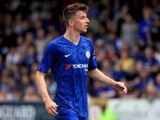 Chelsea bouwt met vijfjarig contract op Mount