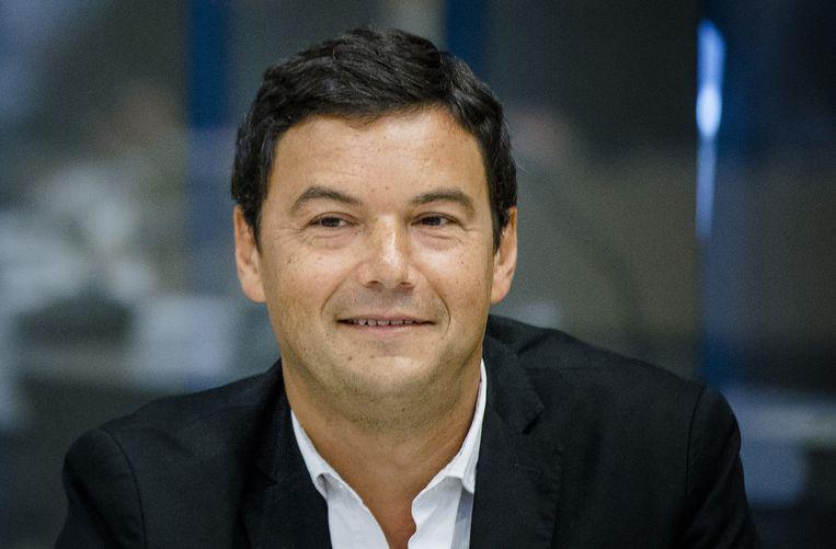Thomas Piketty. Beeld ANP