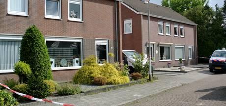 Partner omgebrachte Monique in Sint Willebrord blijft in cel