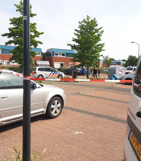 Wild-west in Lelystad: schietpartij op doodgewone parkeerplaats schokt getuigen