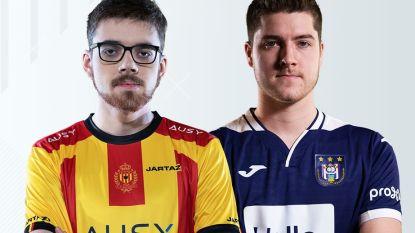 KVM Esports mag play-offs vergeten, Sector One blijft ongeslagen: bekijk hier hoogtepunten Belgian League
