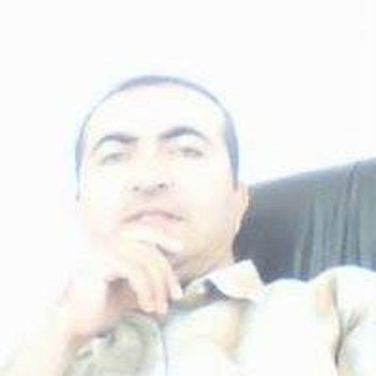 Haydar Zengin Beeld Facebook
