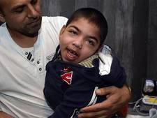 Rechter beslist of terminale Amir (10) bij ouders blijft
