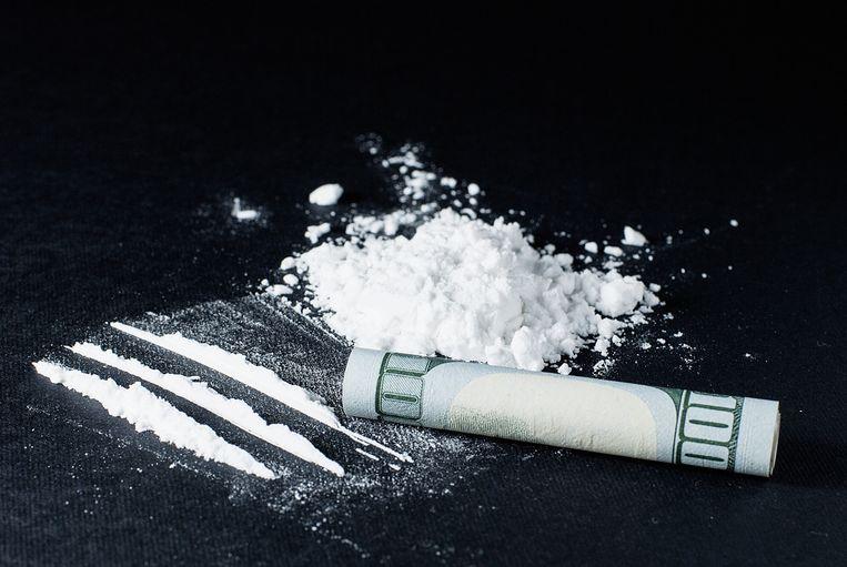 Met veertien zijn ze veroordeeld voor dealen van cocaïne.